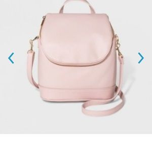 💥2 Left💥A New Day Bedford Blush Backpack